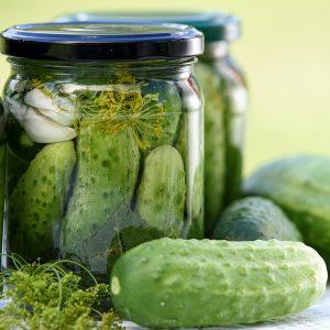 Conserves, Salses i Untables