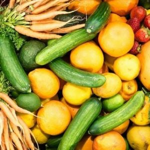 Fruita i Verdura ECO